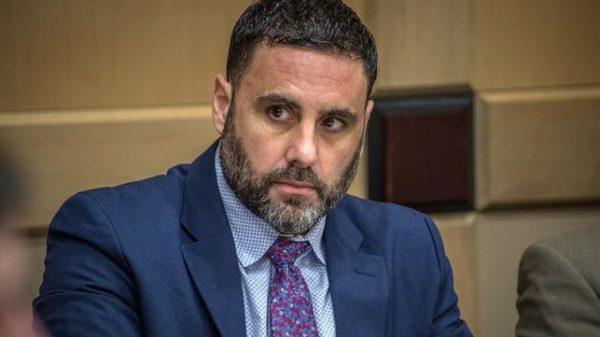 Pablo Ibar quiere demostrar que el juez Dennis Bailey no fue imparcial