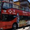 El Ayuntamiento de Bilbao reanuda el servicio de bus turístico